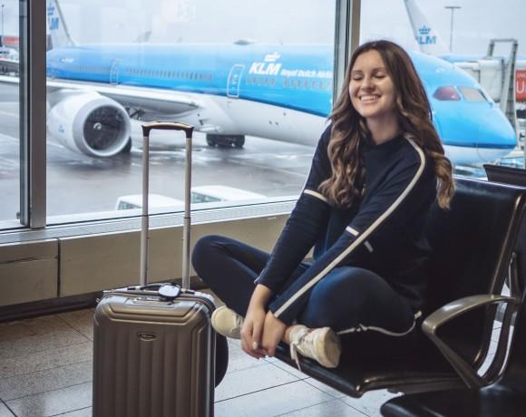 KLM – KLM Traveller