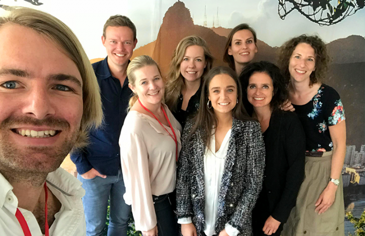 Rond de tafel: over hoe influencer marketing volwassen wordt