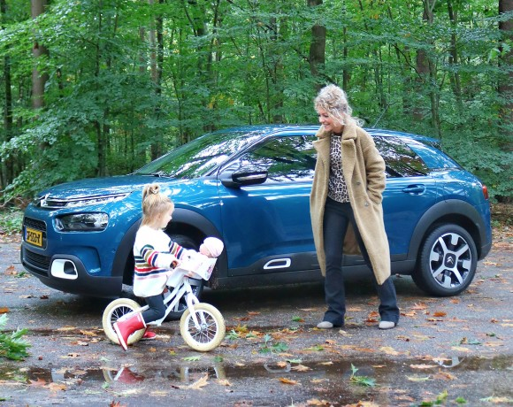 Citroen – Comfort is the new cool