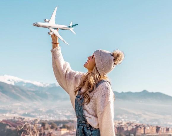 Xiamen Airlines – #flyxiamenair