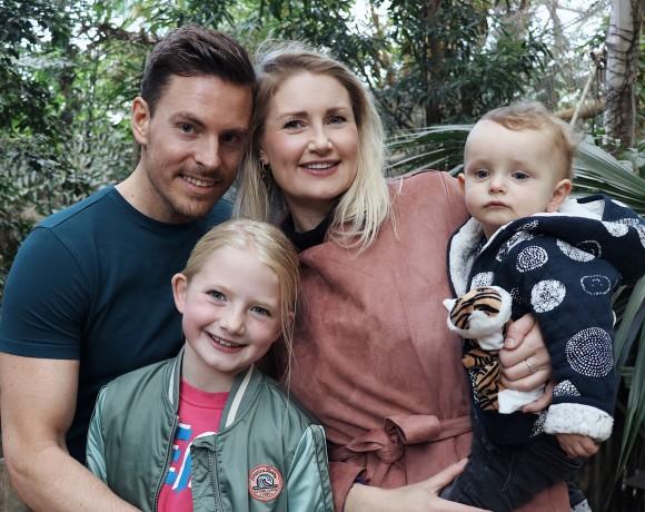 Center Parcs – Family Vloggers